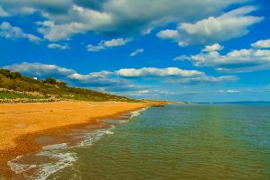 Heatwave for Dorset this bank holiday weekend