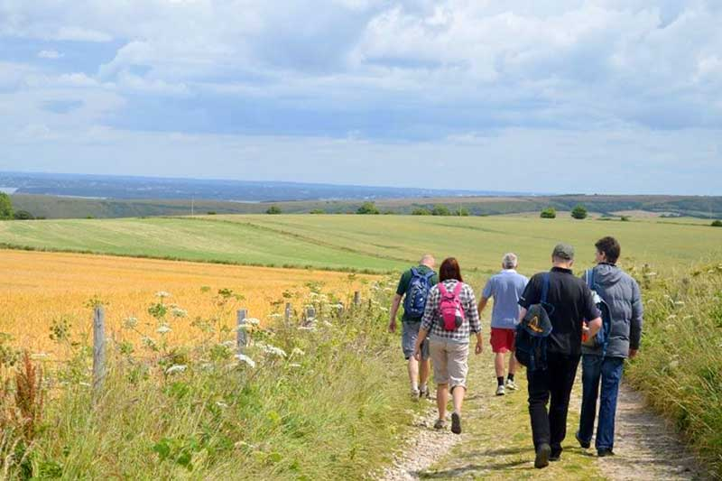 Isle of Purbeck Walking Festival 2019