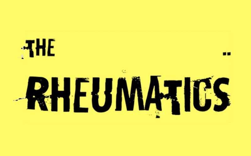Studland - The Rheumatics