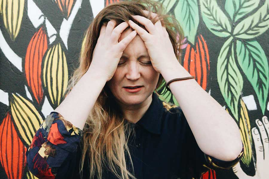 Poetry: Hollie Mcnish 16th May