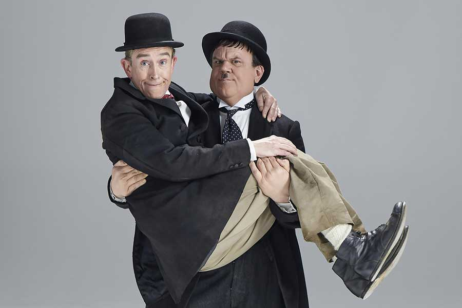 Film - Stan and Ollie