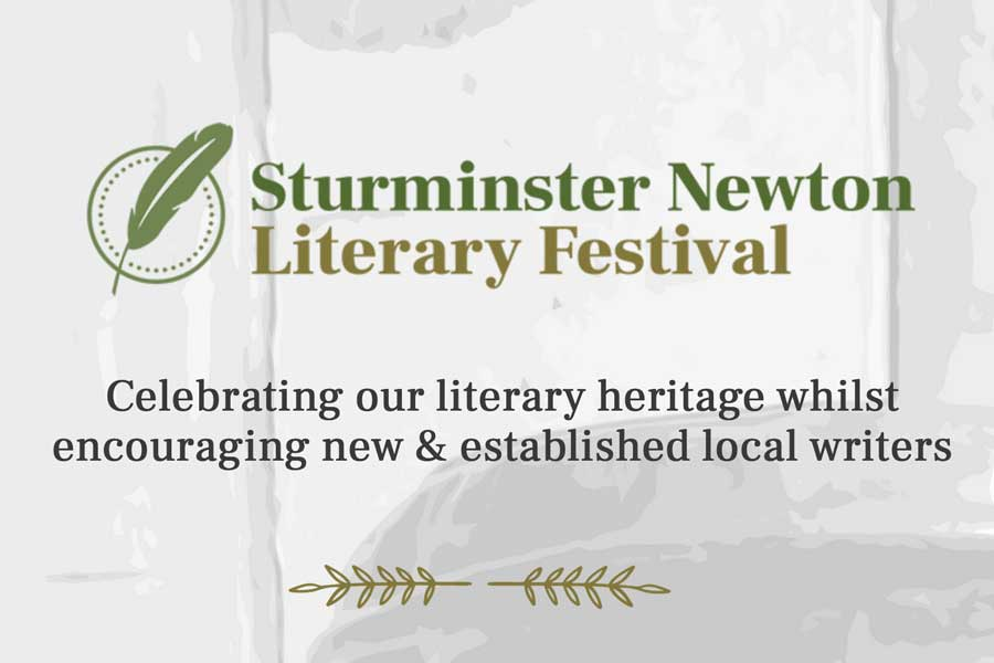 Sturminster Newton Literary Festival 2019