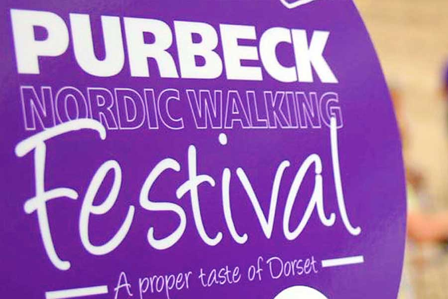 Purbeck Nordic Walking Festival 2019