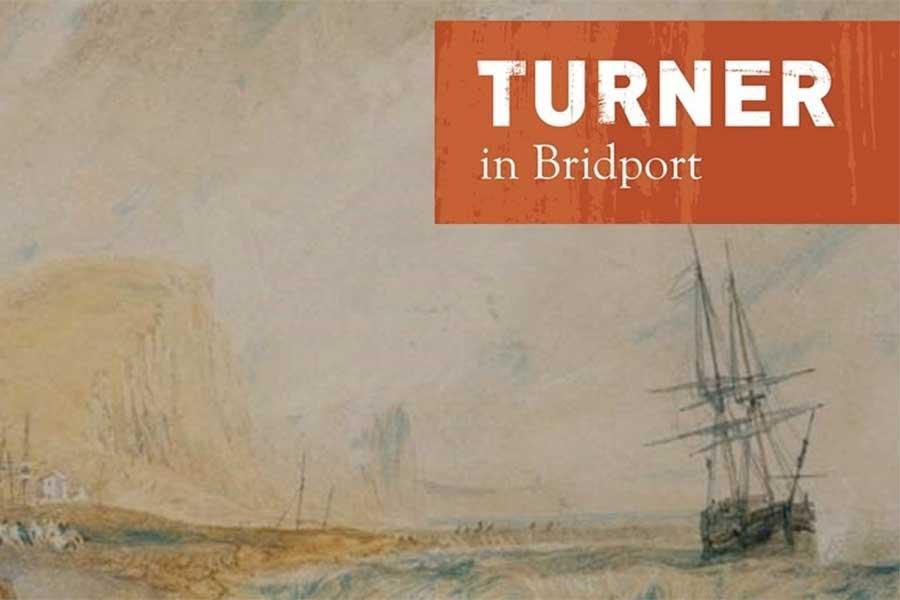 Art Exhibition: Turner in Bridport