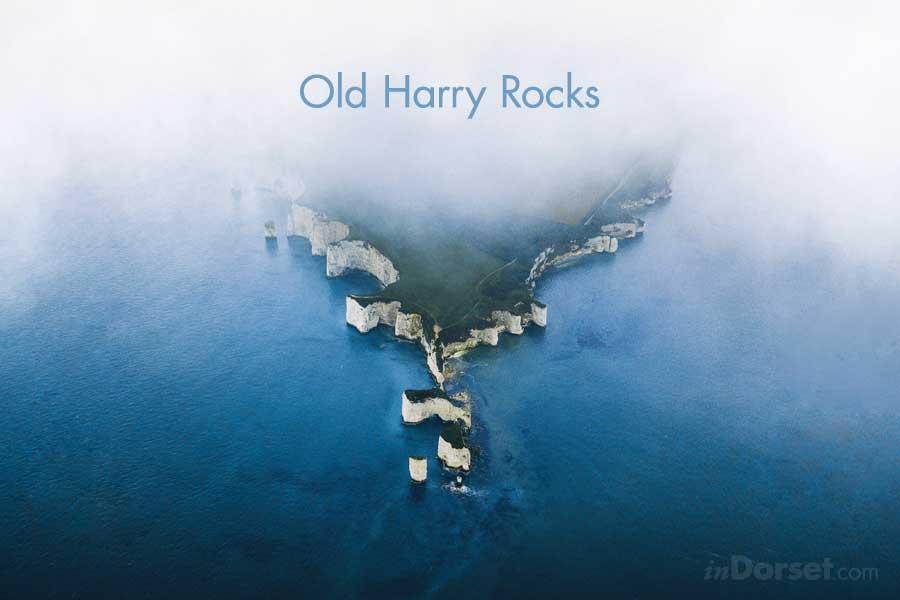 old-harry-rocks