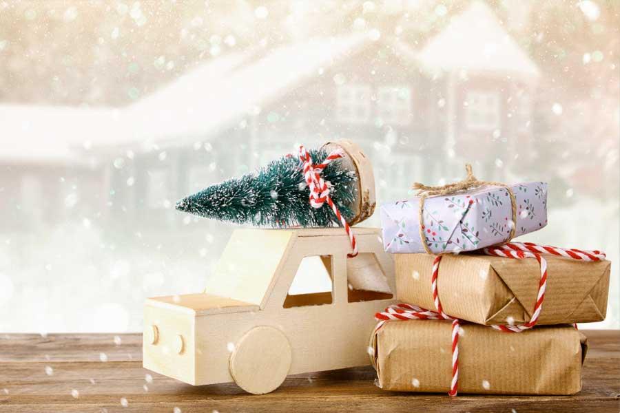 Macmillan Christmas Shopping Fair 2019