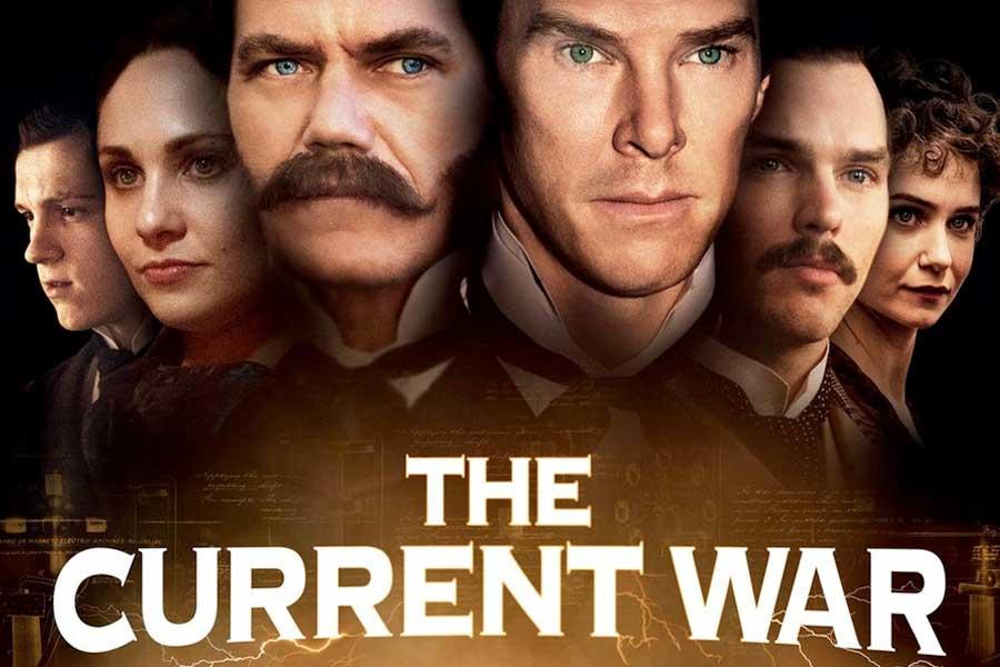 The Rex Cinema - The Current War