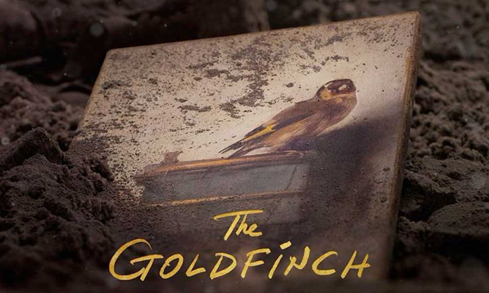 The Rex Cinema - The Goldfinch