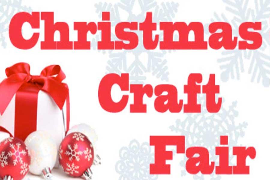 Weymouth - Christmas Craft Fayre