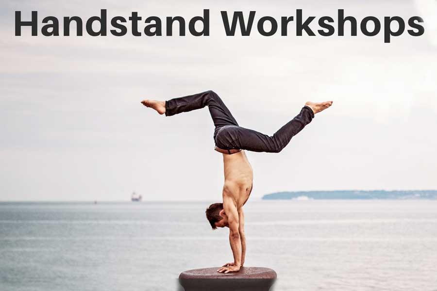 Handstand Workshop Poole