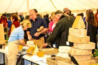 Sturminster Newton Cheese Festival