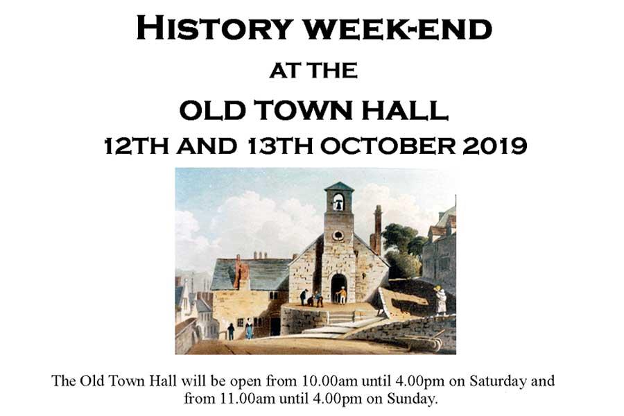 Weymouth & Portland History Weekend