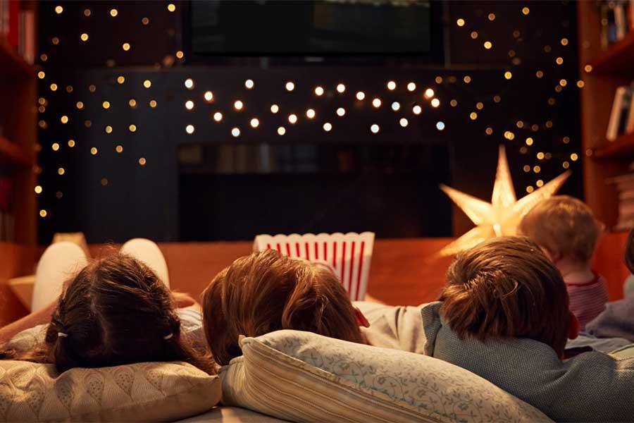 Family Film Club: Arthur Christmas