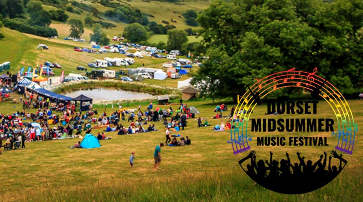 Dorset Midsummer Music Festival 2020