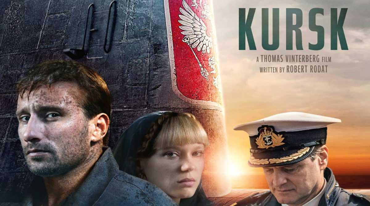 Film - Kursk