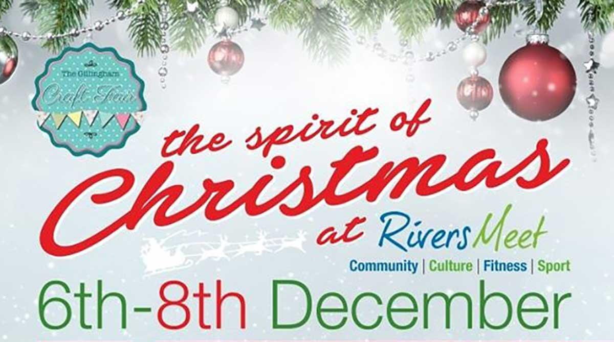 Spirit of Christmas at Riversmeet