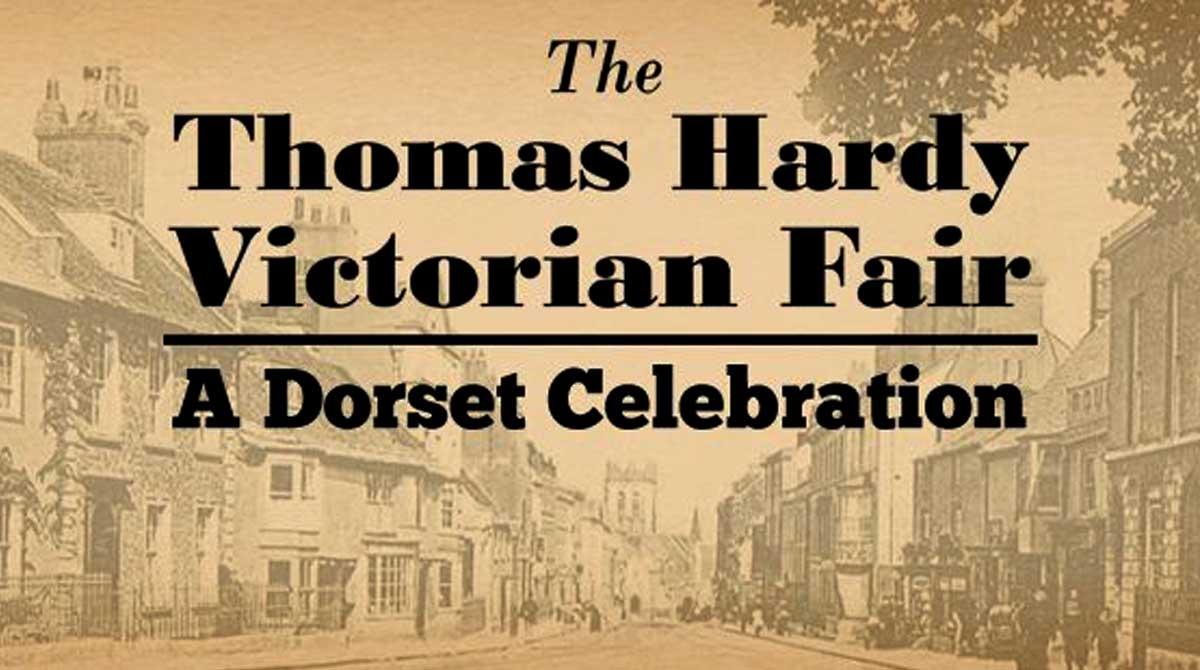The Thomas Hardy Victorian Fair 2020