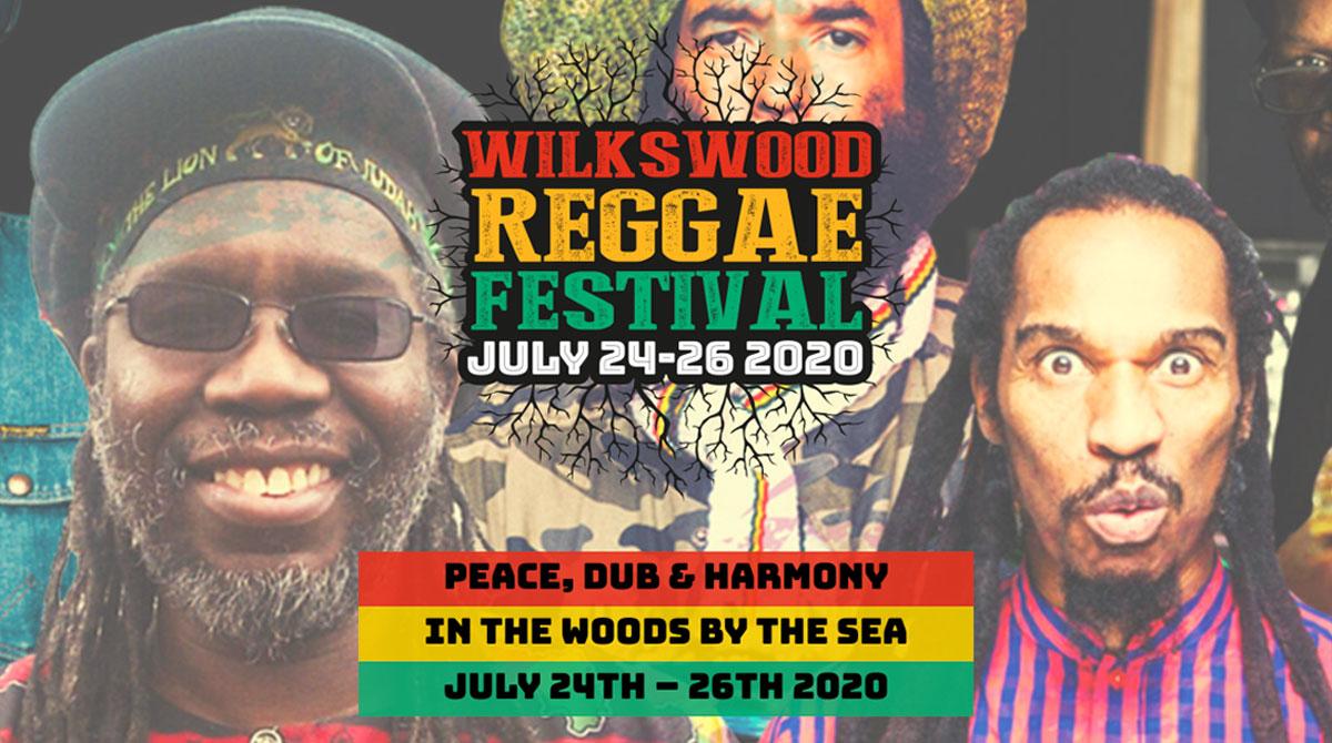 The Wilkswood Reggae Festival 2020