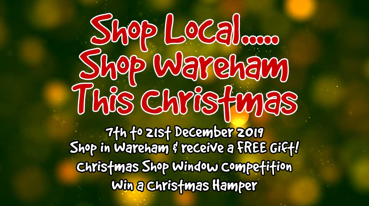 Wareham Christmas Shopping Extravaganza