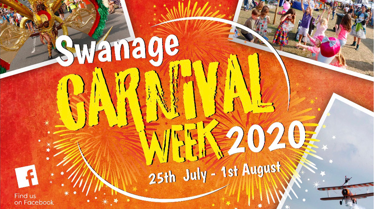 Swanage Carnival 2020