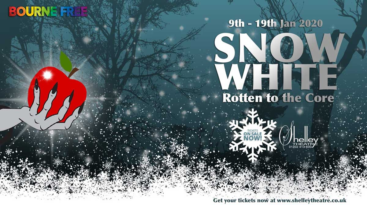 Snow White Rotten to the Core