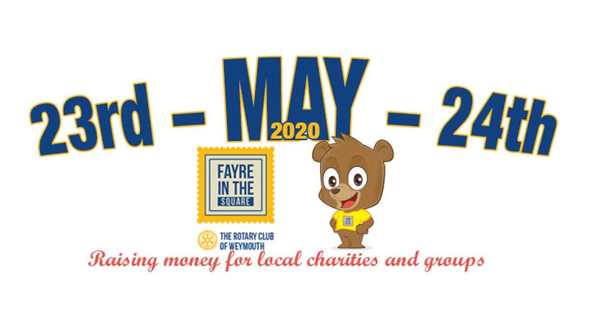 Fayre In The Square 2020