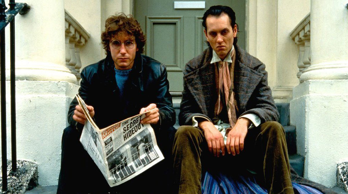 Shelley Theatre - Withnail & I - [35mm Presentation]