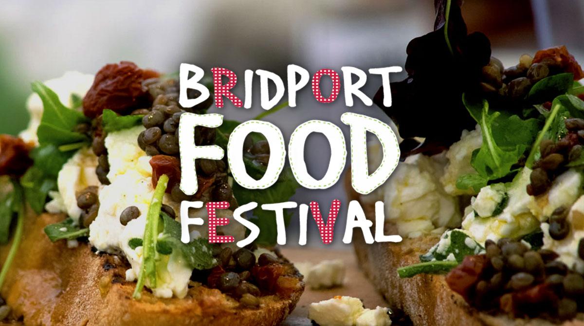Bridport Food Festival 2020
