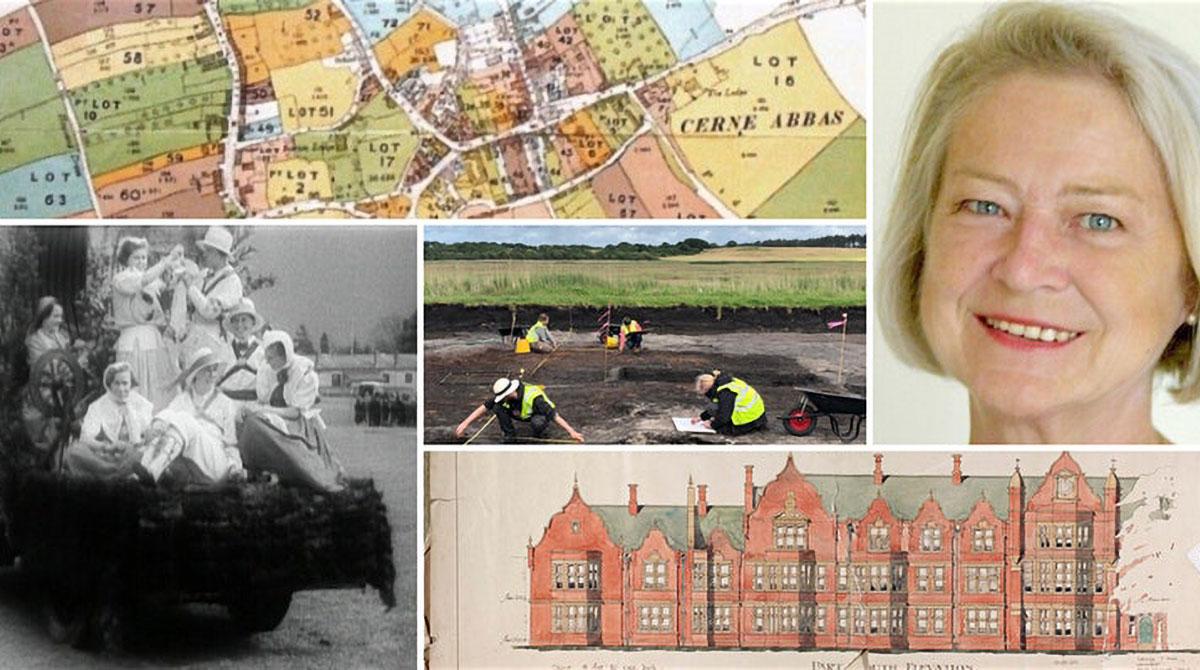Dorset History Day