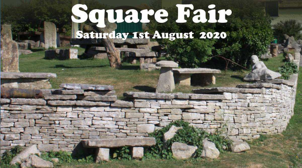 Square Fair 2020