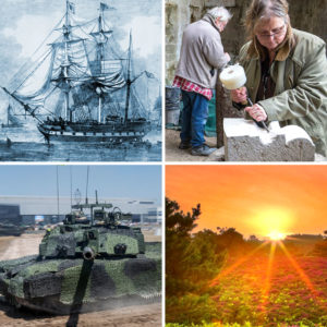 What's on this weekend – 7th & 8th March