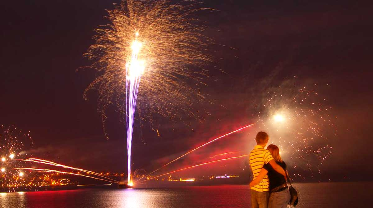 Weymouth Bonfire, Fireworks & Guy Fawkes Celebrations 2020