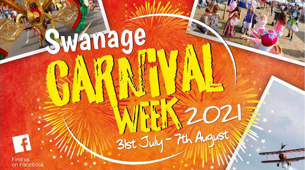 Swanage Carnival 2021