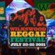 The Wilkswood Reggae Festival 2021