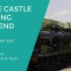 Corfe Castle Walking Weekend 2021