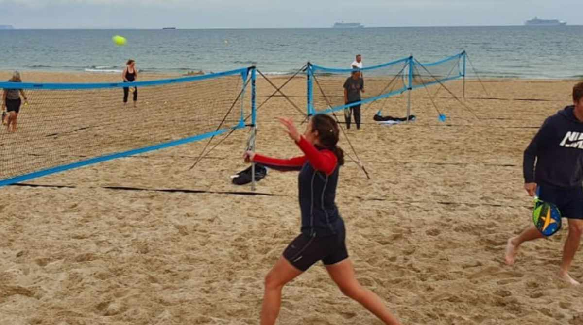 Beach Tennis Taster Sessions