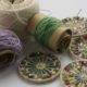 Teas and Talks - Dorset Buttons