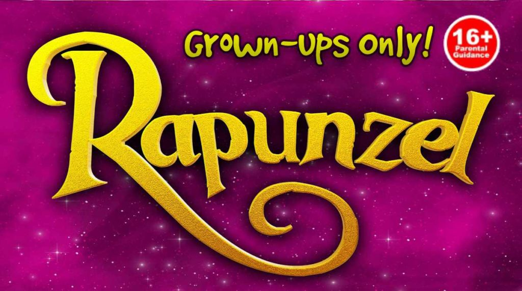 Rapunzel – Grown Up's only Christmas Pantomime 2020