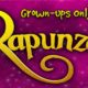 Rapunzel - Grown Up's only Christmas Pantomime 2020