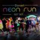 Dorset Neon Run