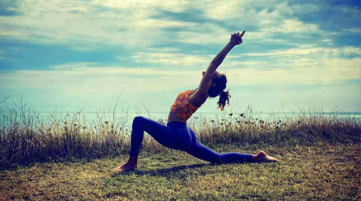 Dynamic Vinyasa Yoga - 15th January