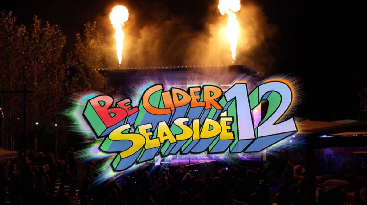 BeCider Seaside 12