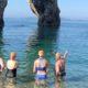 Wild Swim the rocky coves of the Jurassic Coast in Dorset