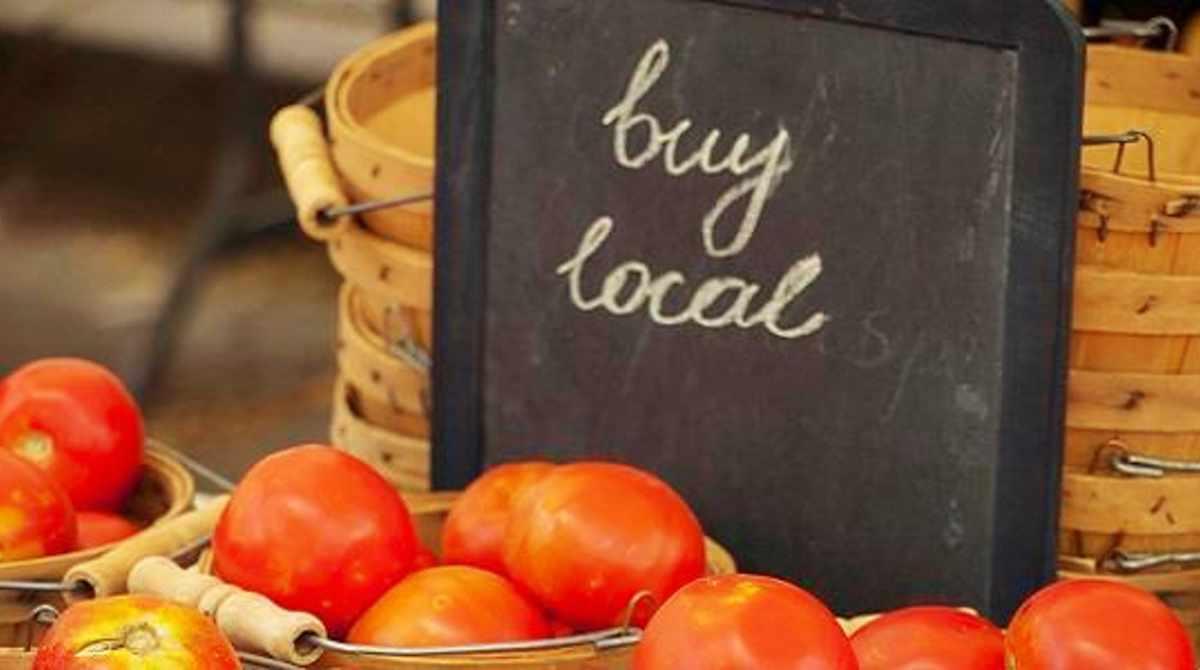Sherborne Market June 2021