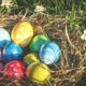 Easter Egg Hunts at Corfe Castle 2021