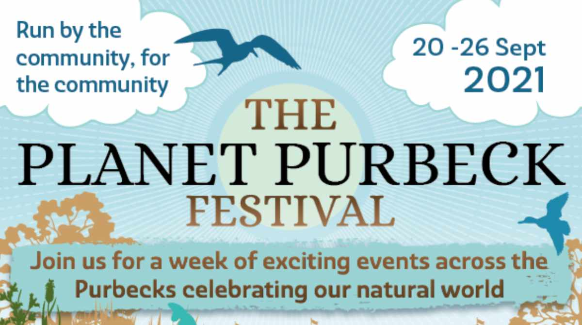 Planet Purbeck Festival 2021