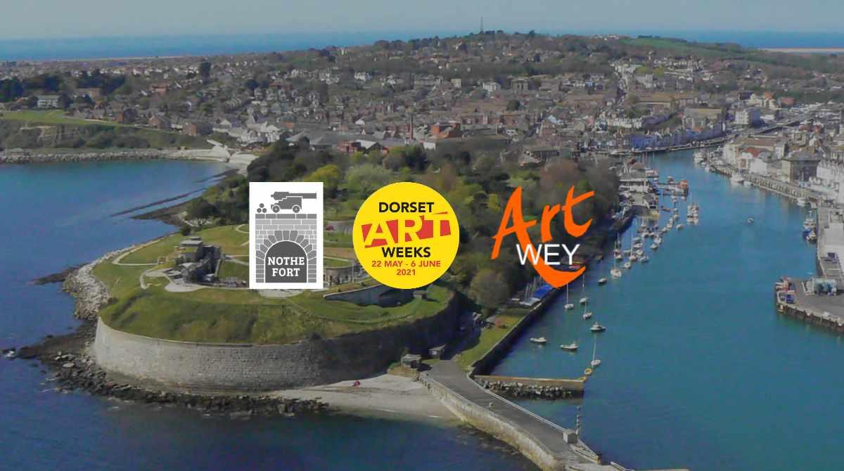 Dorset Arts Week at Nothe Fort - Weymouth
