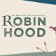Robin Hood - Open air theatre at Corfe Castle