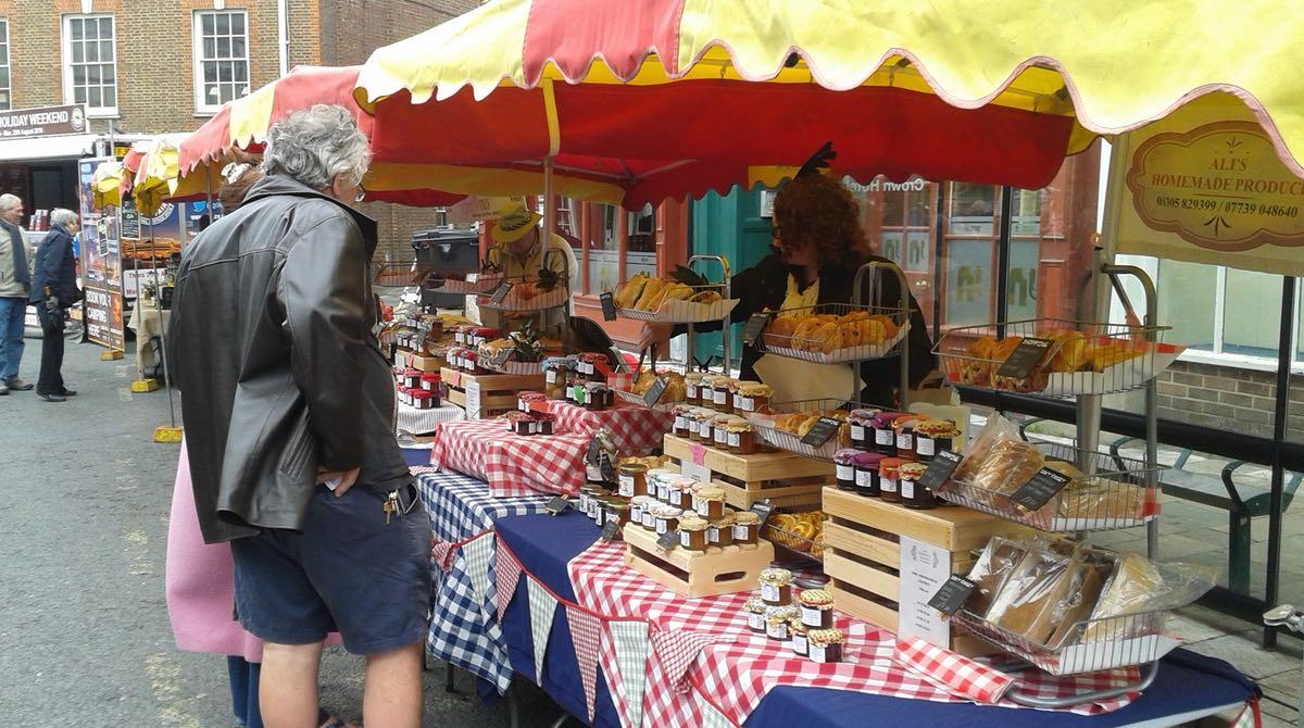 Weymouth Farmers' & Makers Market