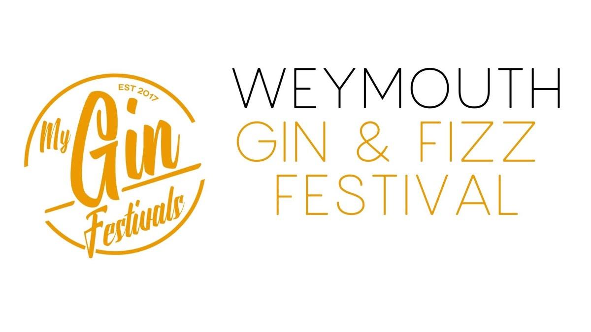Weymouth Gin & Fizz Festival 2021